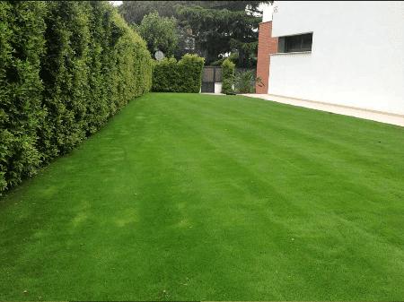 jardinería en Barcelona